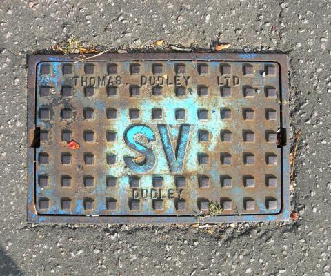 Incidental colour 10 grid 4 SV