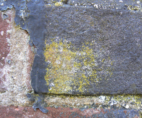 Incidental colour 33 brick/grey/blue