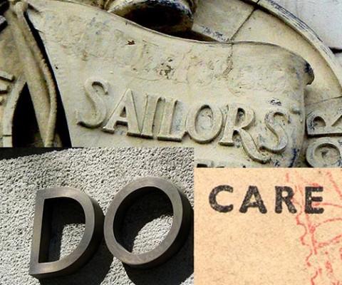 Sailors Do Care