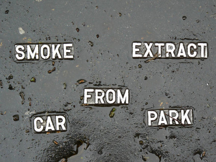 Streets: Smoke Extracts