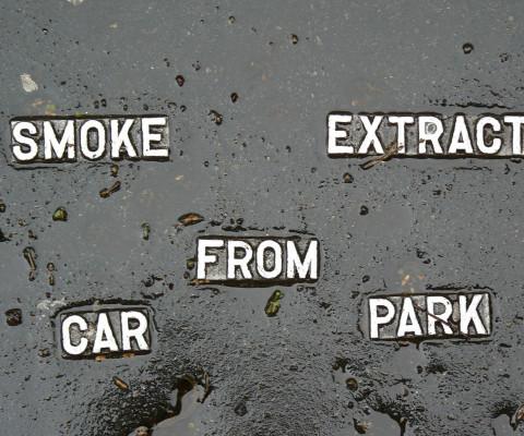 Smoke Extract 2