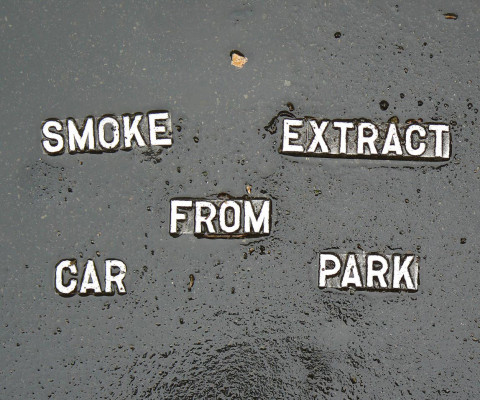 Smoke Extract 3