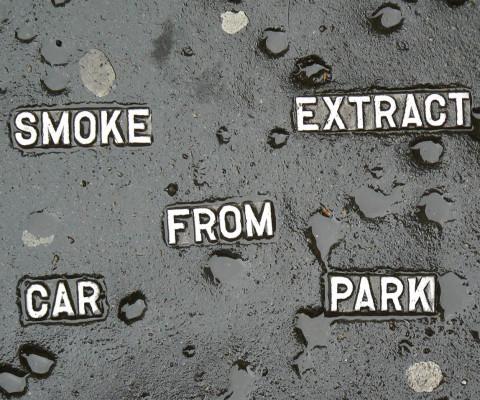 Smoke Extract 6