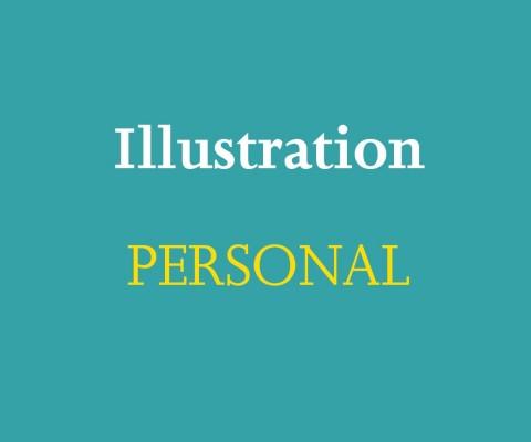 2 Illustration Personal web