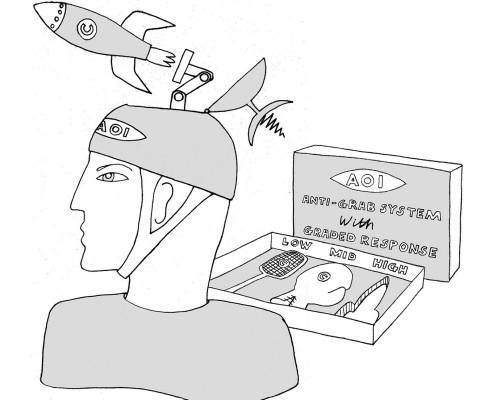 Editorial: Rights Grab (Association Of Illustrators)