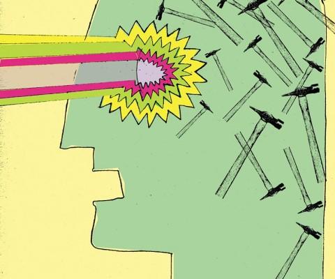 Images Annual 26: Migraine