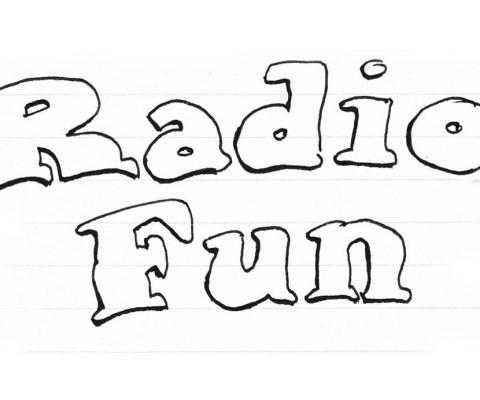 Radio Fun PG