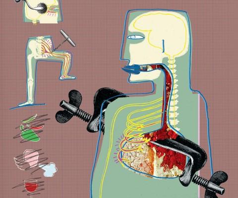 Chronic Nerve Disorder