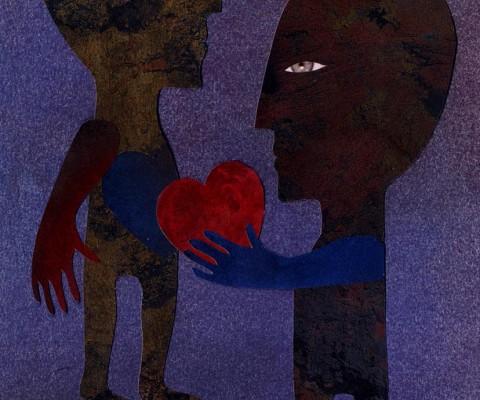 Personal Heartmen web
