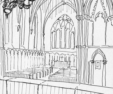 St Albans abbey 7 PG