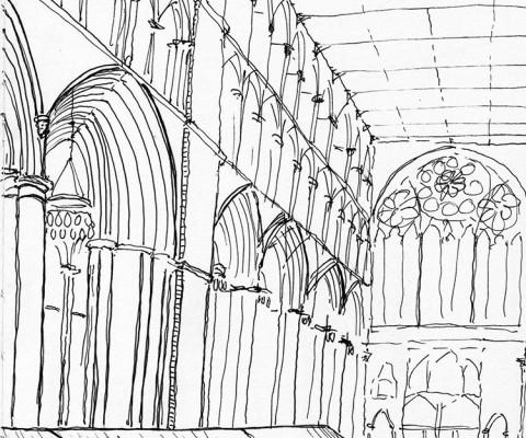 St Albans abbey 8 PG