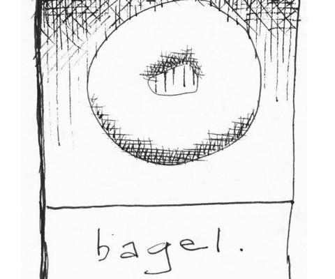 Bagel PG