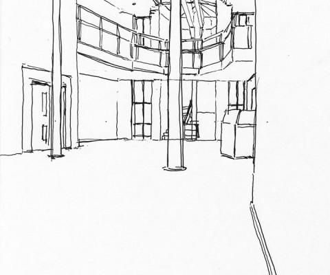 Hatfield gallery PG