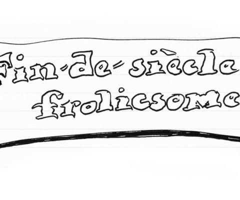 Fin-de-Siecle