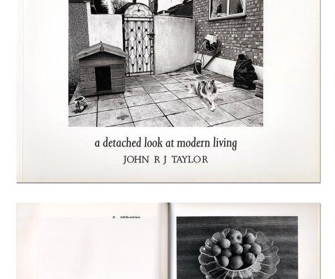 Book design: Ideal Home