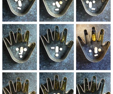 Drug Face 55-63